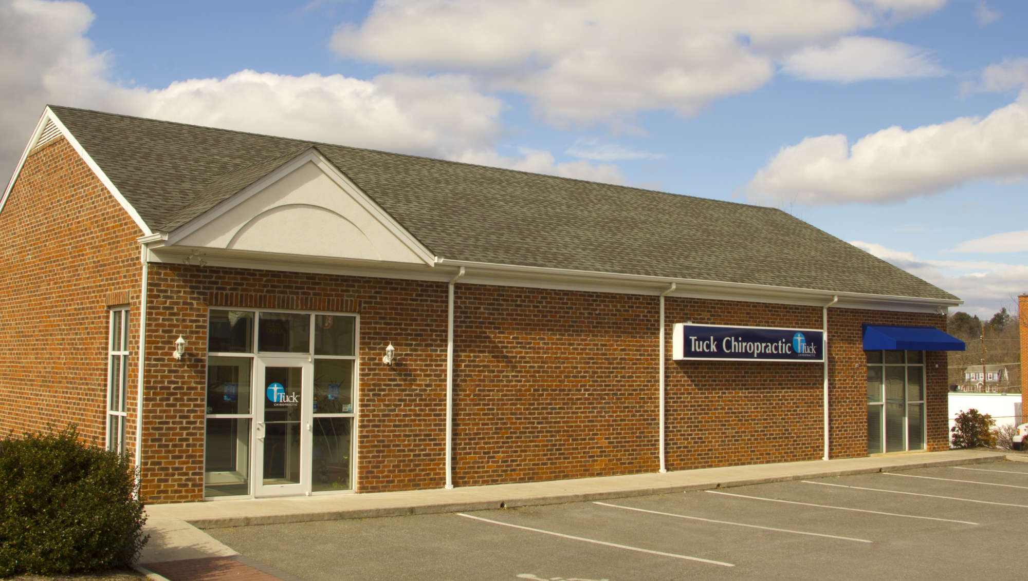 Tuck Chiropractic Clinic Bedford