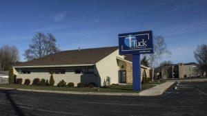 Tuck Chiropractic Clinic - Chiropractors in Roanoke, VA