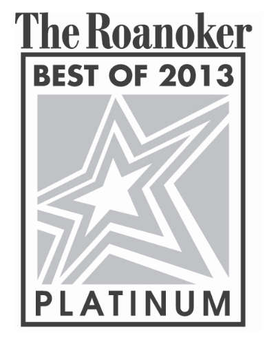 The Roanoker - Best of 2013