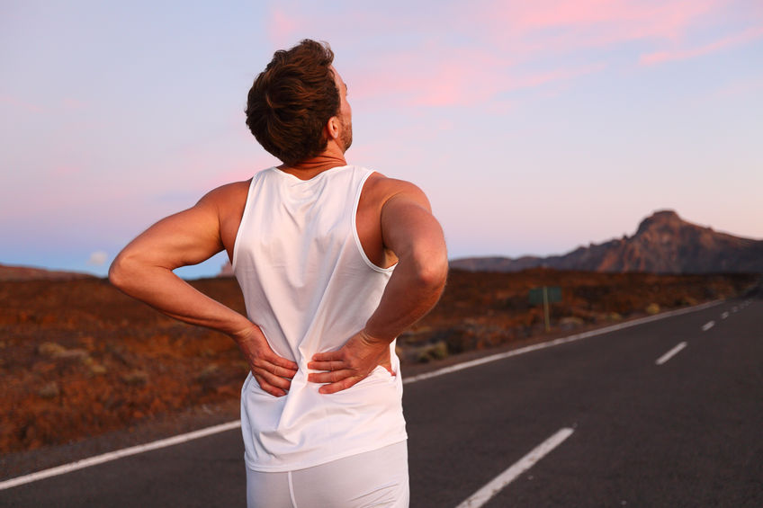 6 Ways to Beat Chronic Pain and Get Back in the Game