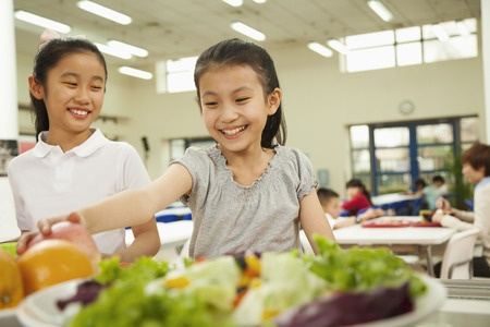 How Healthy Eating Habits Improve School Performance