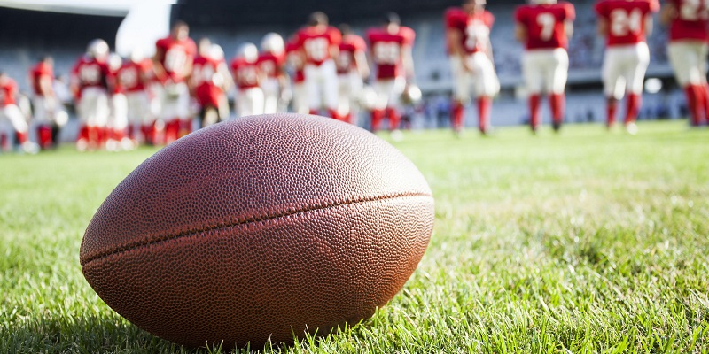 Virginia Chiropractic and Football Injuries