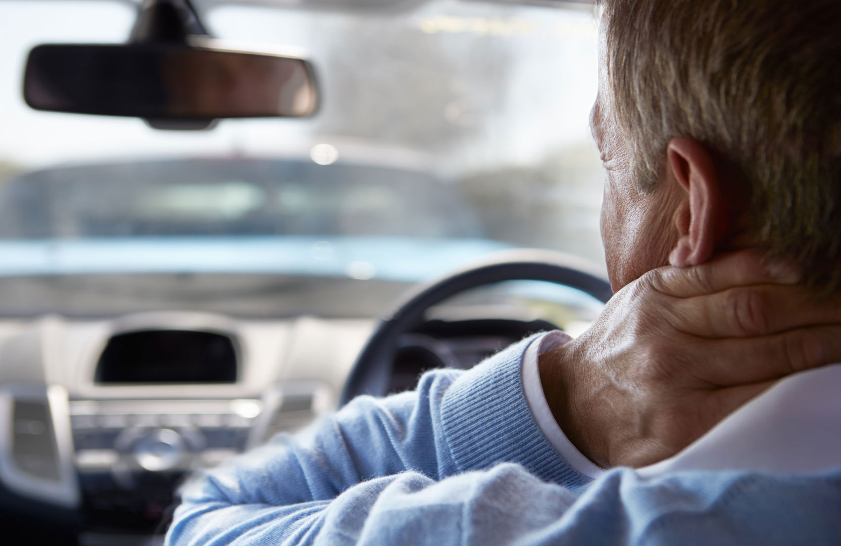 Chiropractic Care for Auto Accident Injuries in Virginia and North Carolina