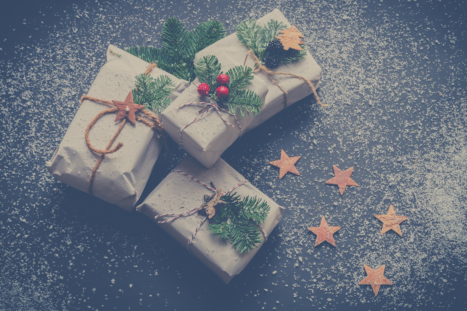 Gifts that are fun are not always practical. While everyone enjoys a new toy, there are great gifts that can also improve our well being.