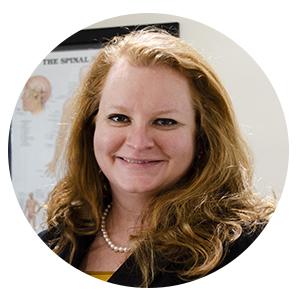 Dr. Katie McKown